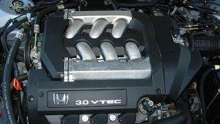 Diy Timing Belt Water Pump Replacement Honda Accord Acura V6 J Series