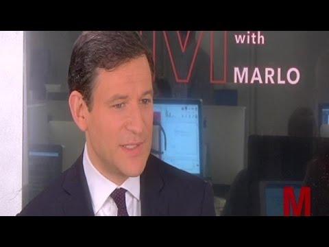 Dan Harris From ABC Explains His Panic Attacks