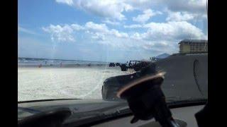 Jeep Beach 2016 @ Daytona Beach