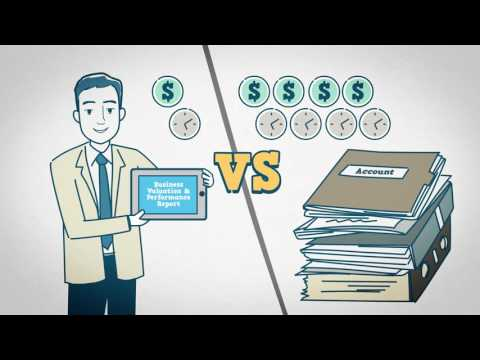 Transform your CPA firm with Accountant Office!