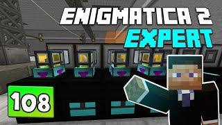 Enigmatica 2: Expert Mode - EP 34 | Cloche & Fertilizer Automation