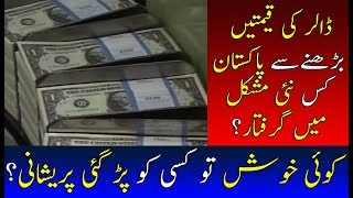 Dollar Currency Downfall | Alarming Situation For Pakistan | Neo News