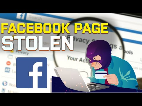 Facebook Page Stolen by Admin or Ex-employee? This Is How To Get It Back