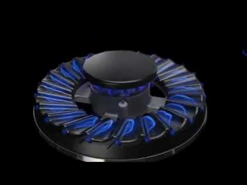 KitchenAid: A Flame