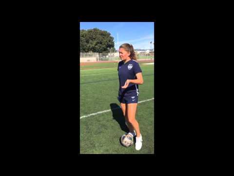Athletes with eating disorders - freshman seminar