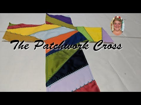 The Patchwork Cross