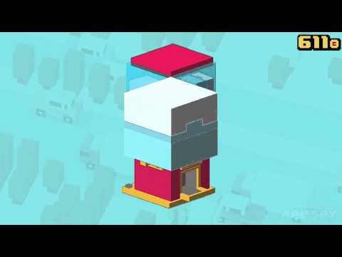 How to unlock Cai Shen in Crossy Road's Chinese New Year Update - AppSpy.com