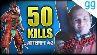 Destiny - 50 KILL RIFT DONE ALREADY??? - Crucible Legends Ep. 7