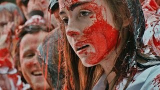 'Raw' Official Red Band Trailer (2016)