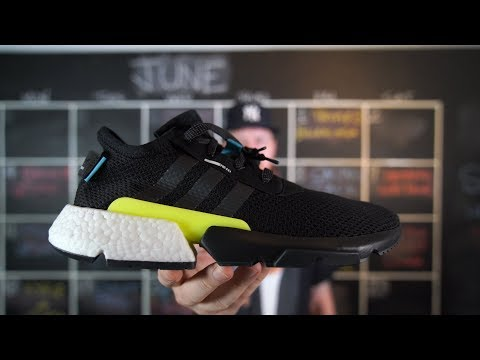 HOW GOOD IS THE NEW ADIDAS POD-S3.1?