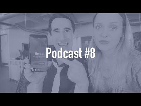 Dating App Linda with Ira Iraman | StartupTalk #8 (April Fools!)