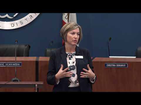 Hemet Unified's State of the District Address