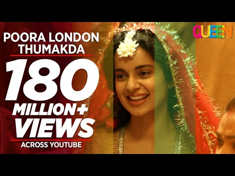 Xxx Mp4 Queen London Thumakda Full Video Song Kangana Ranaut Raj Kumar Rao 3gp Sex