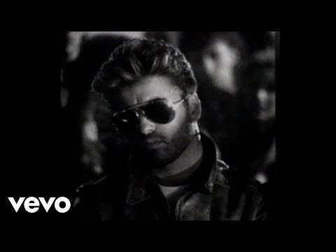 George Michael - Father Figure (Remastered)(Official Video)