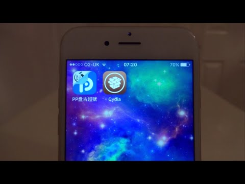 How To Jailbreak iOS 9.2 - 9.3.3 WITHOUT A COMPUTER iPhone, iPad & iPod Touch