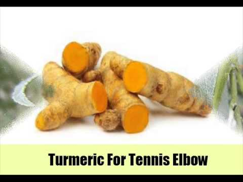 Suffering From Tennis Elbow ? Try 8 Natural Cures For Tennis Elbow