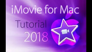 Download Apple iMovie - Full Tutorial for Beginners - 16 MINUTES! [+General Overview] Video
