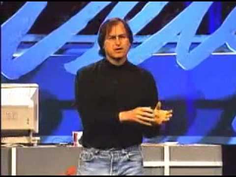Steve Jobs Insult Preface (Part One)