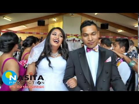 TONGAN & SAMOAN WEDDING cheap by Nasita Production
