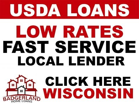 Wisconsin 2014 USDA Loan Rates - Get Fast Wisconsin 2014 USDA Rates