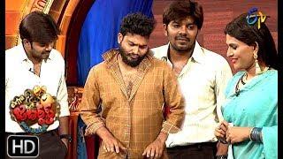 Sudigaali Sudheer Performance | Extra Jabardasth | 31st May 2019    | ETV Telugu