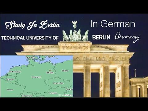 Berlin Technical University UCEAP