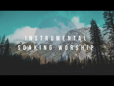 SOAKING WORSHIP // HE LOVES US THEME // 1 HOUR IN HIS PRESENCE