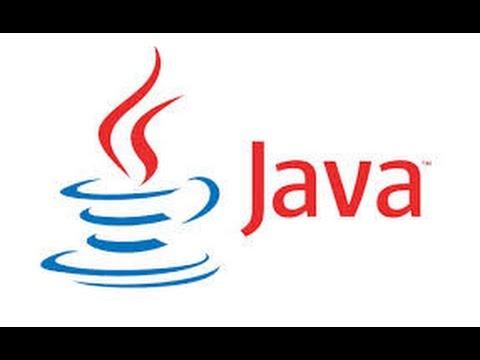 Como Descargar Java 2015