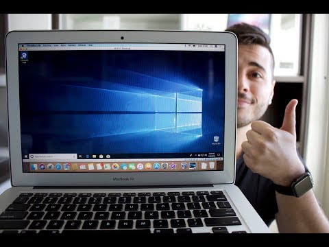 How To Run Windows 10 FULLSCREEN on Virtualbox