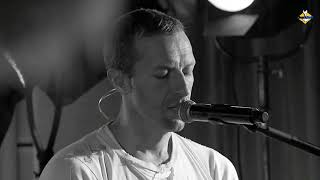 Coldplay Daddy Live Bbc Radio1 C A2