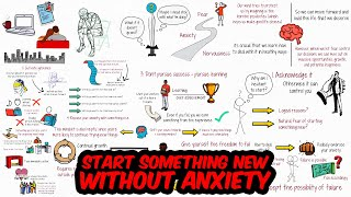 How to Remove the Anxiety of Starting Something New