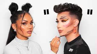 The $50,000 WINNING Makeup Look ft. Ashley Strong