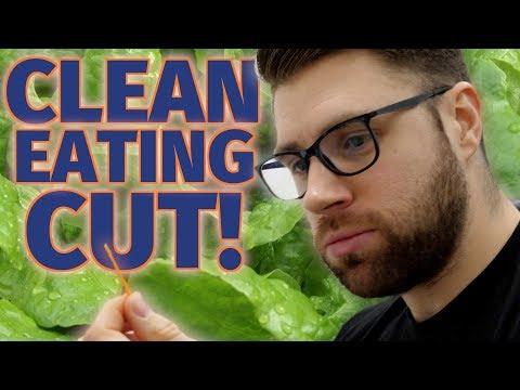 Clean Eating Cut | NO Carbs For Breakfast | Eat Clean Train Dirty
