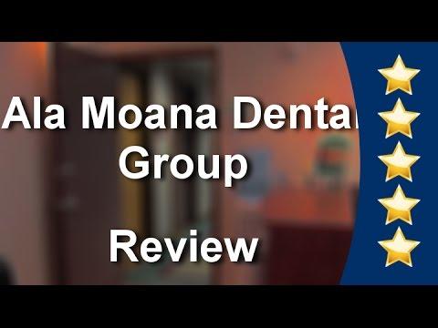 Ala Moana Dental Group Honolulu Perfect 5 Star Review by Travis W.