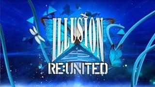 Trailer Illusion 28/05/16 Re:United at La Rocca Lier