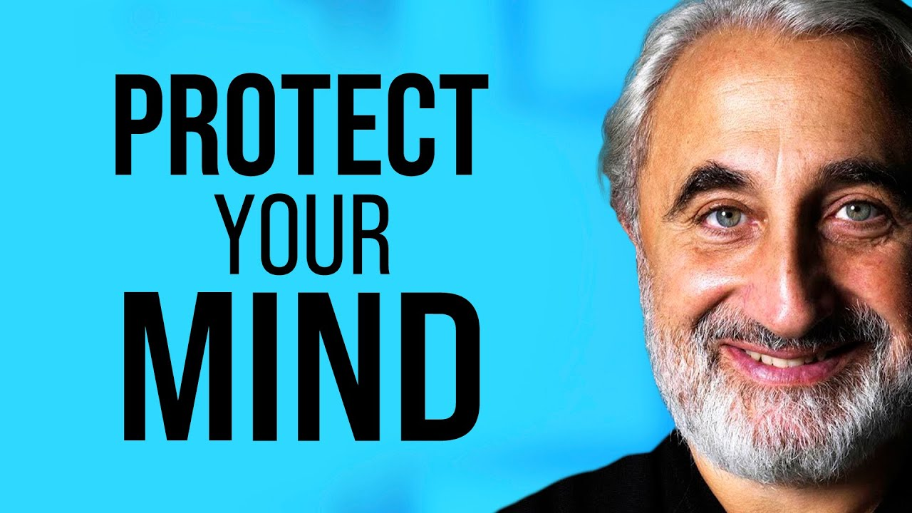 Dr. Gad Saad on How Parasitic Ideas are Entering and Ruining Your Mind   Conversations with Tom
