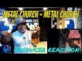 Metal Church   Metal Church - Producer Reaction