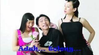 Anita Sarawak - Dengar Ini Cerita