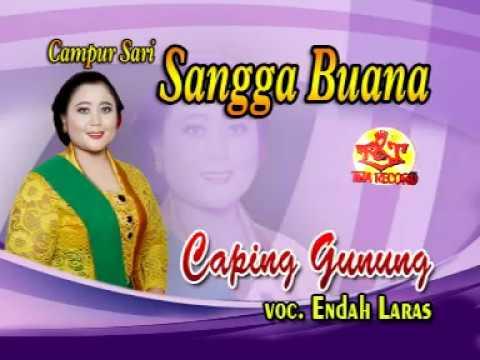 Lirik Lagu CAPING GUNUNG (Bowo) Langgam Karawitan Campursari - AnekaNews.net