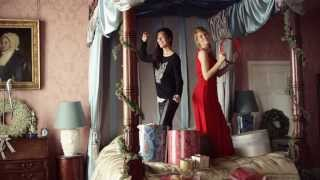 H&M Holiday feat. Christy Turlington Burns, Doutzen Kroes and Liu Wen