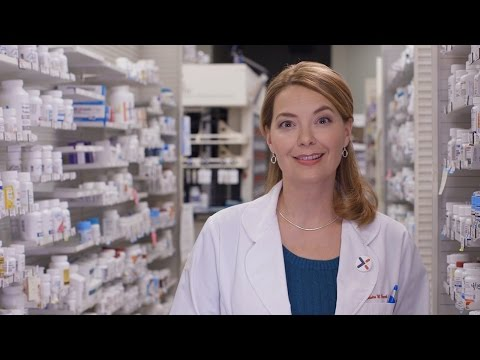 Why do pharmacists recommend Nexafed?