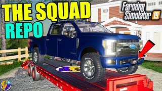 24 minutes) The Squad Fs19 Repo Video - PlayKindle org