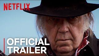 Paradox   Official Trailer [HD]   Netflix