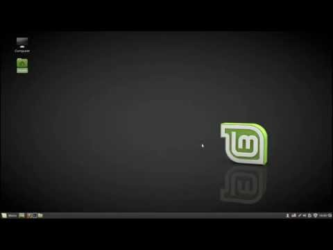 How to open Linux Mint 18 file system with administrative privileges