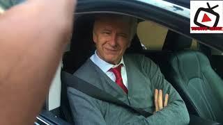 WE SPEAK TO ARSENE WENGER!!! | Arsenal 3-0 Bournemouth | 💥 AFTV Young Gunz 💥