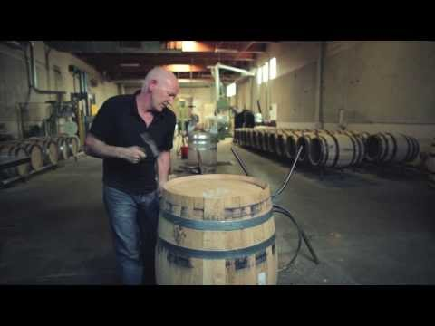 How To Reinsert a Barrel Head