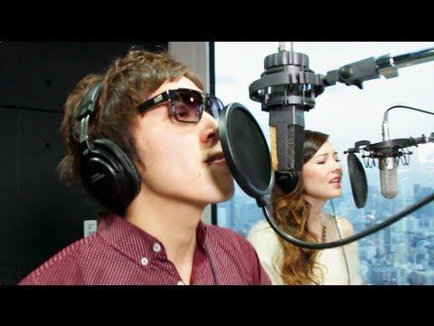 Hikakin Beatbox × Marie Digby Collaboration