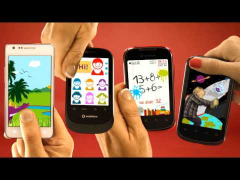 Vodafone Guardian App from Family Ties Plans