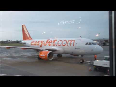 Belfast international airport [BFS] Plane spotting