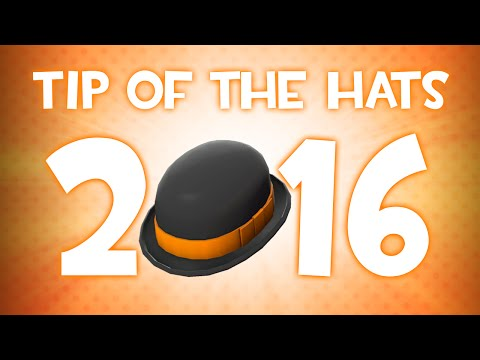 Tip of the Hats 2016 Reminder